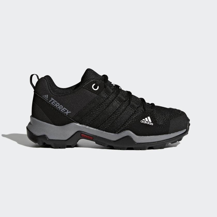 adidas Terrex AX2R Hiking Shoes - Black | adidas US