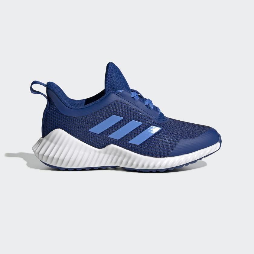 adidas FortaRun Shoes - Blue   adidas US