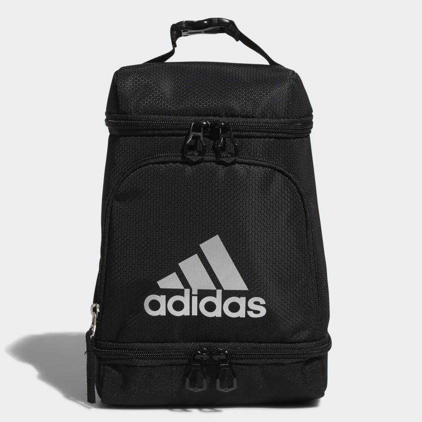 adidas Excel Lunch Bag - Black | adidas US