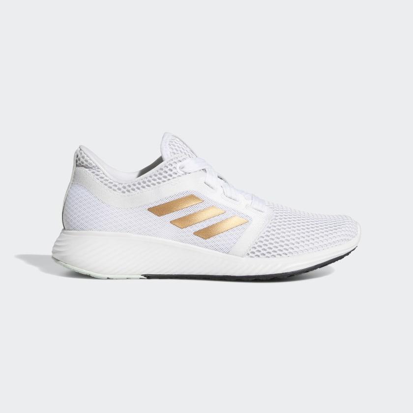 adidas Edge Lux 3 Shoes - White | adidas US