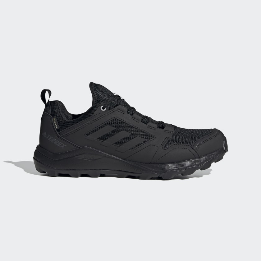 adidas Terrex Agravic TR GORE-TEX Trail Running Shoes - Black | adidas US