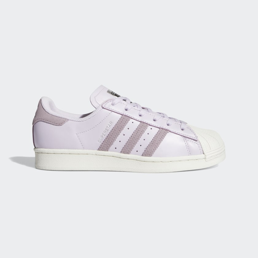 adidas Superstar Shoes - Purple   adidas US