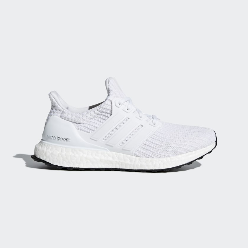 Chaussures Ultraboost blanches pour femme | adidas France