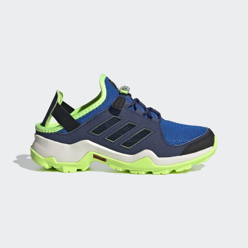 adidas Terrex Hydroterra Shandal Water Shoes - Blue | adidas US
