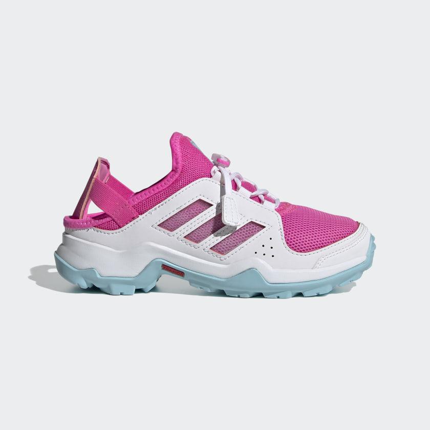 adidas Terrex Hydroterra Shandal Water Shoes - Pink | adidas US