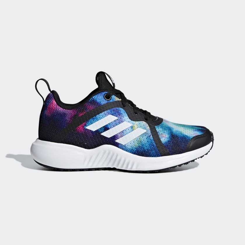 adidas FortaRun X Shoes - Black | adidas US