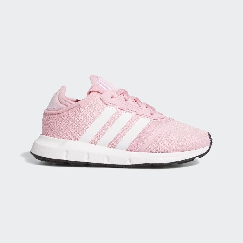 adidas Swift Run X Shoes - Pink   adidas US