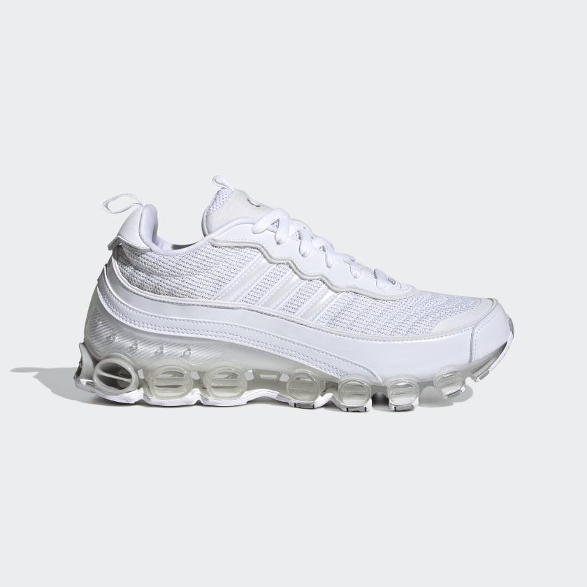 adidas Bounce Workshop Shoes - White | adidas US