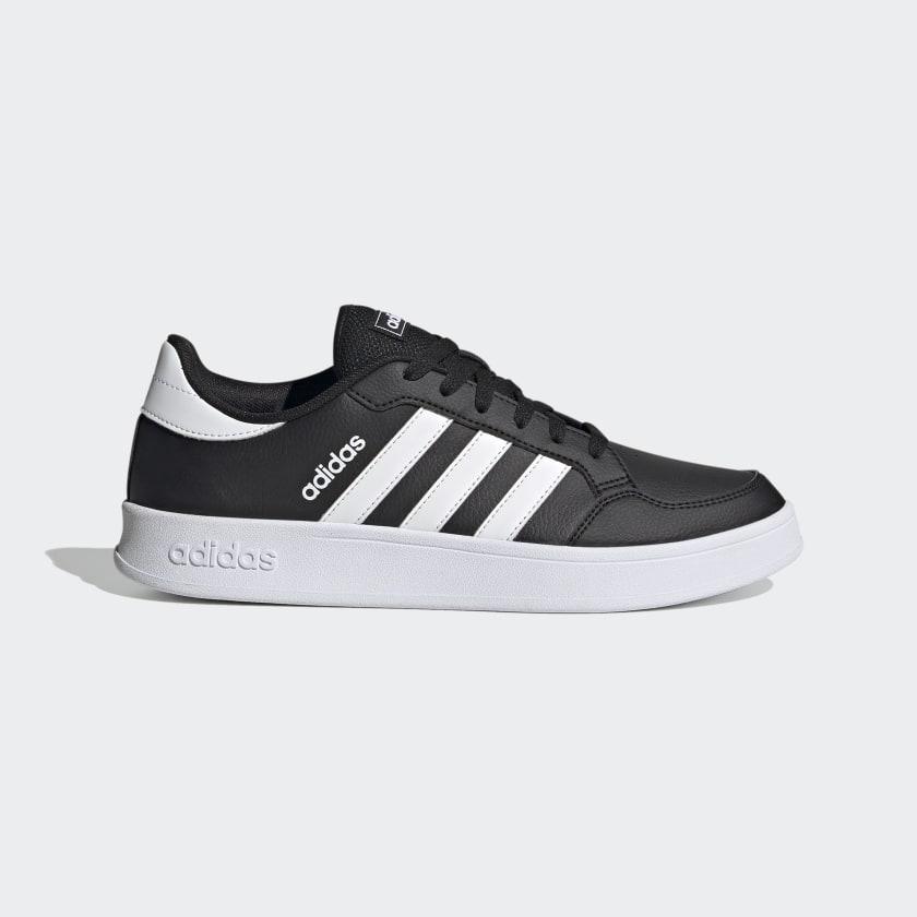 Chaussure Breaknet - Noir adidas | adidas France