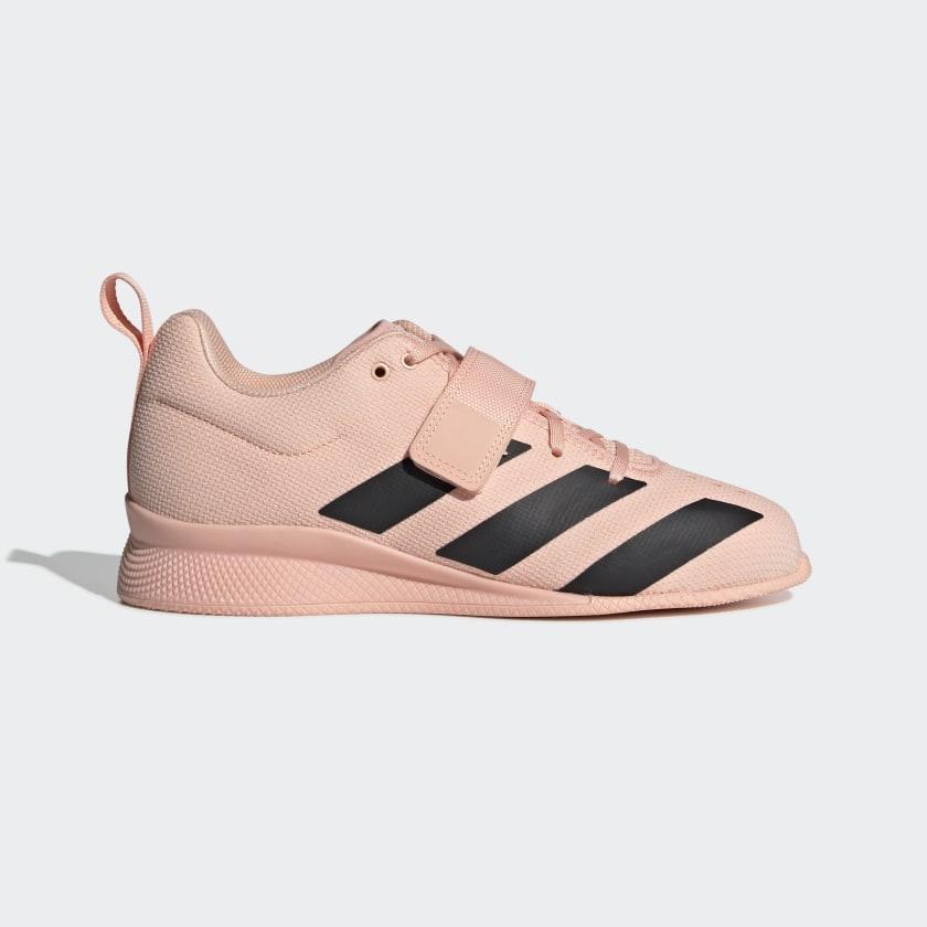 adidas Adipower Weightlifting 2 Shoes - Pink   adidas US