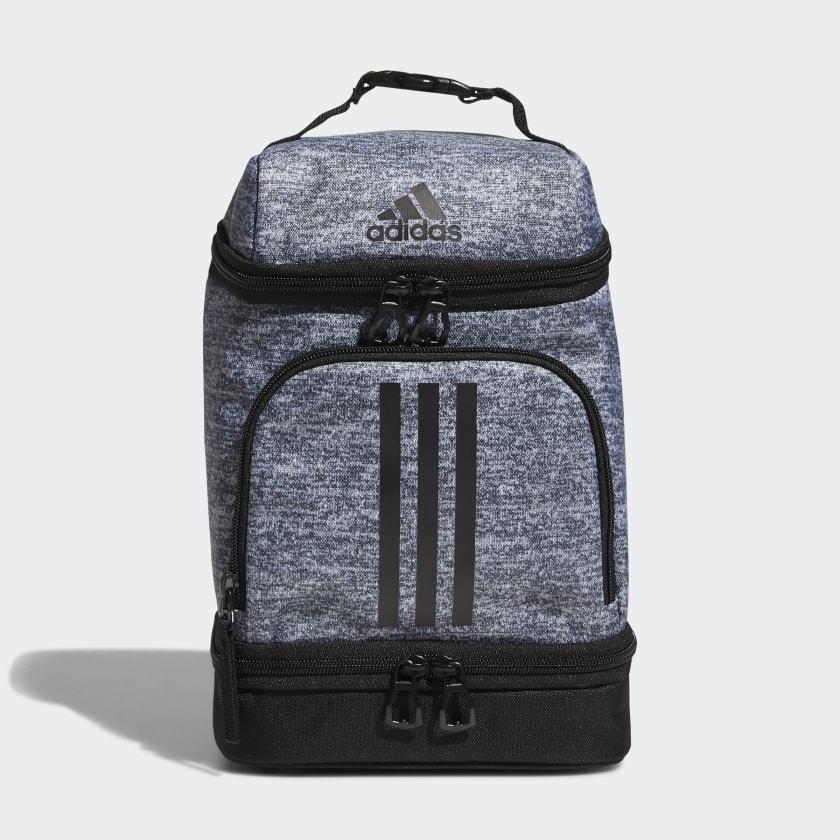 adidas Excel Lunch Bag - Grey | adidas US