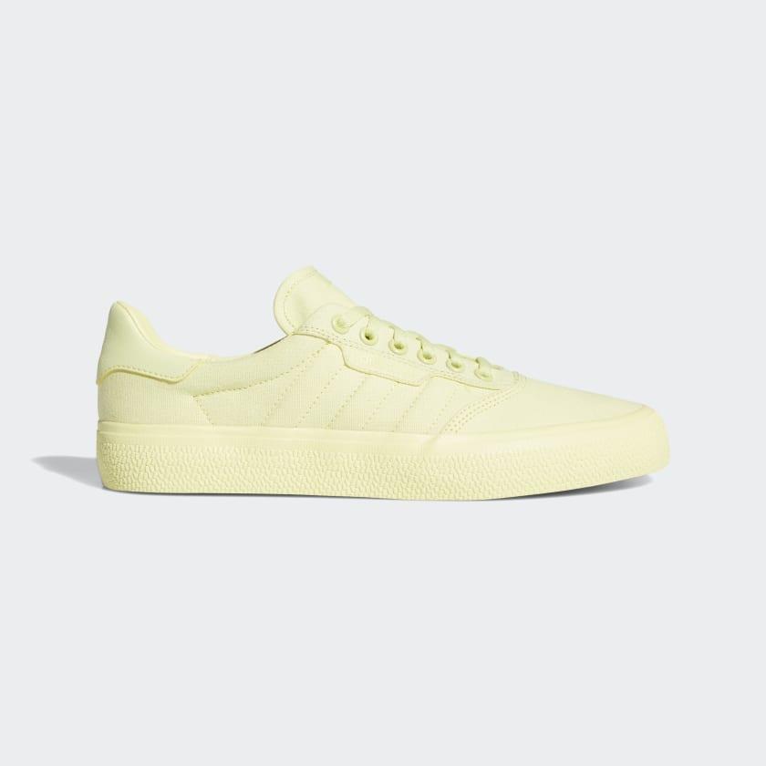 adidas 3MC Shoes - Yellow   adidas US