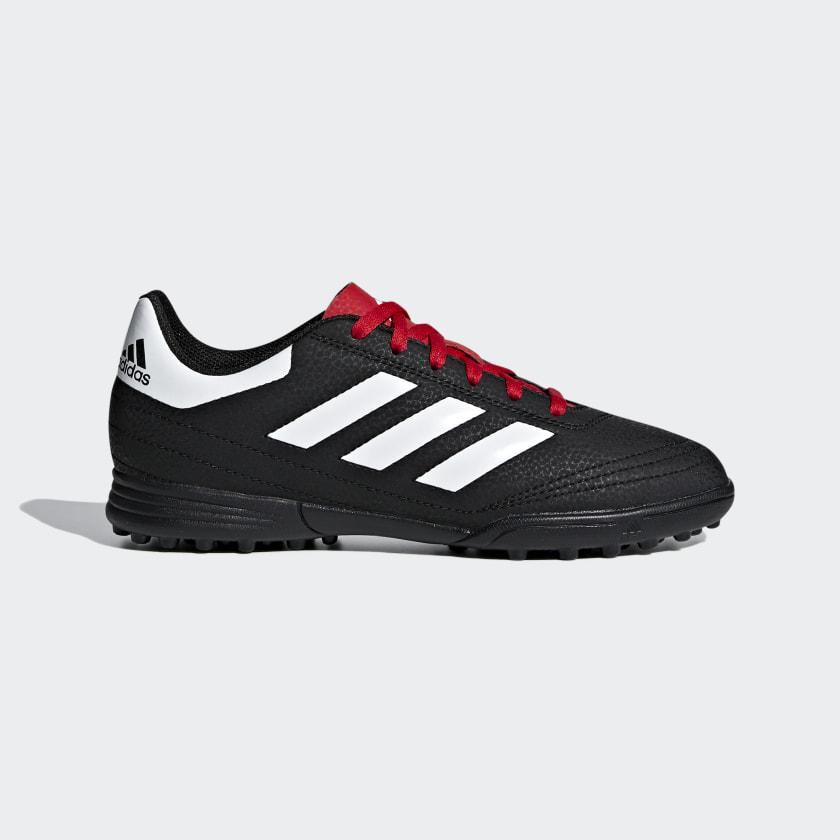 adidas Goletto 6 Turf Shoes - Black | adidas US