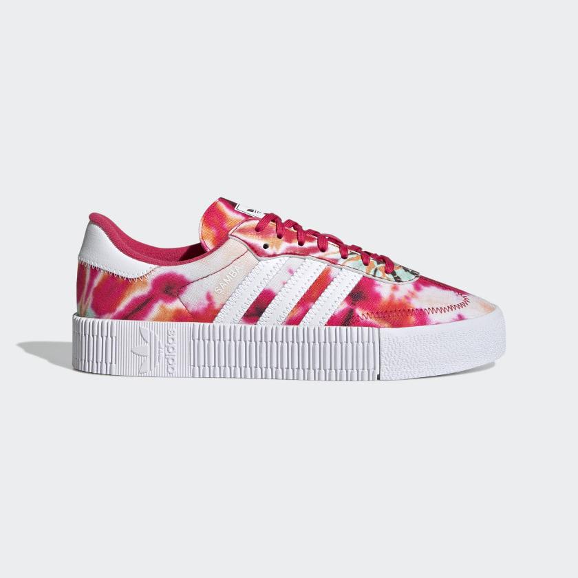 adidas Originals Sambarose Women's Casual Shoes