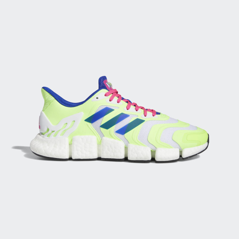 adidas Climacool Vento Shoes - Green | adidas US