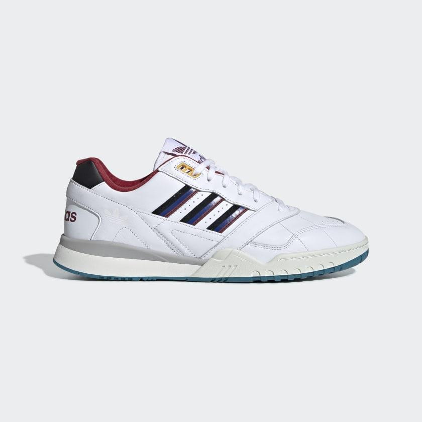 adidas A.R. Trainer Shoes - White   adidas US