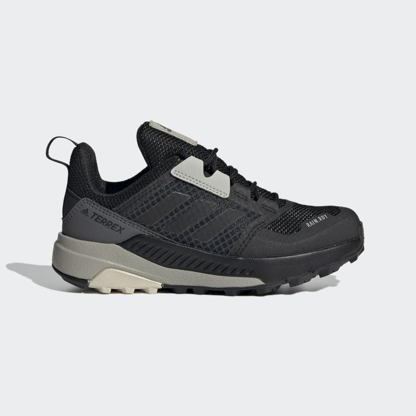 adidas Terrex Trailmaker RAIN.RDY Hiking Shoes - Black | adidas US