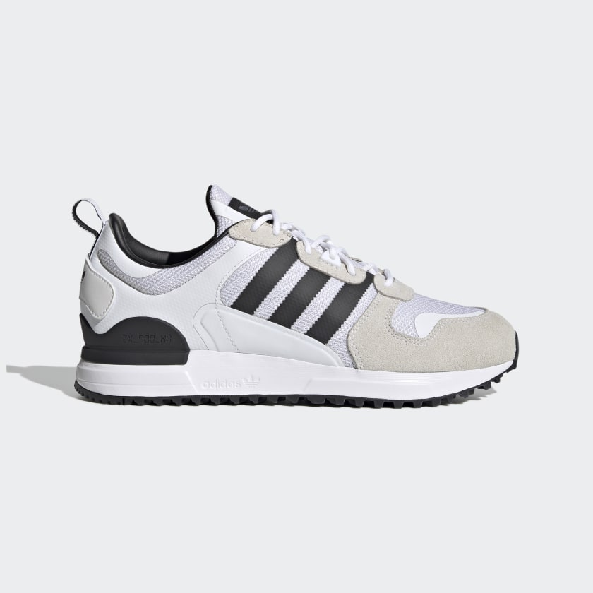 adidas ZX 700 HD shoes - White | FY1103 | adidas US