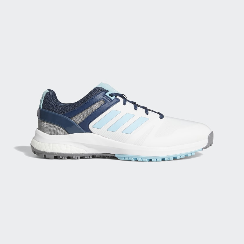 adidas EQT Spikeless Golf Shoes - White   adidas US
