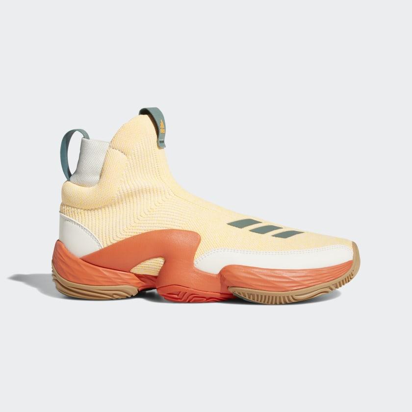 adidas N3XT L3V3L 2020 Shoes - White | adidas US