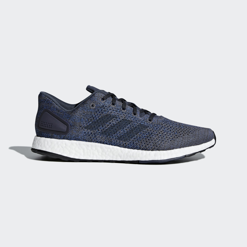 adidas Pureboost DPR Shoes - Blue | adidas US