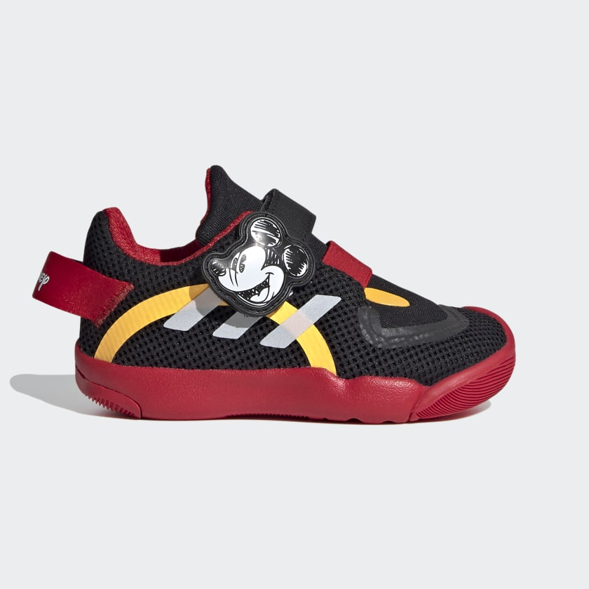 adidas ActivePlay Mickey Shoes - Black   adidas US