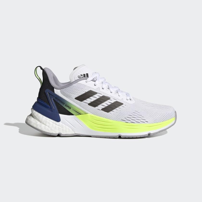 adidas Response SR 5.0 Shoes - White   adidas US