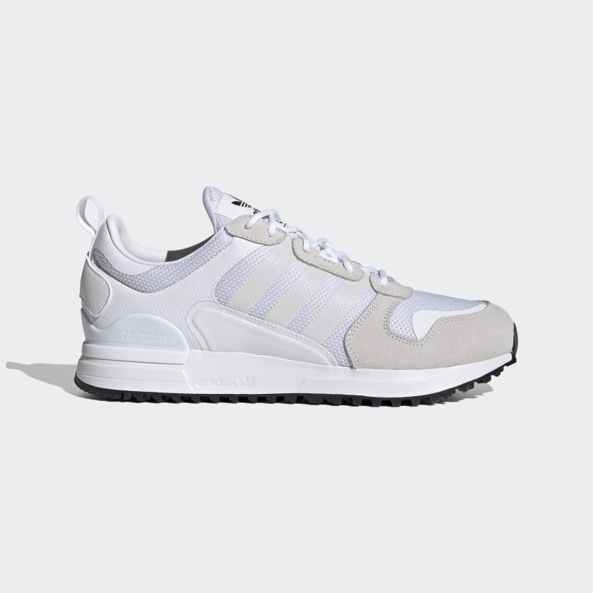 adidas ZX 700 HD Shoes - White | adidas US