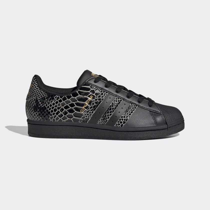 adidas Superstar Women's Shoes - Black | adidas US