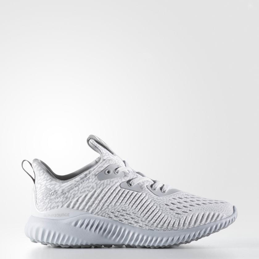 adidas Alphabounce AMS shoes - Grey | adidas US