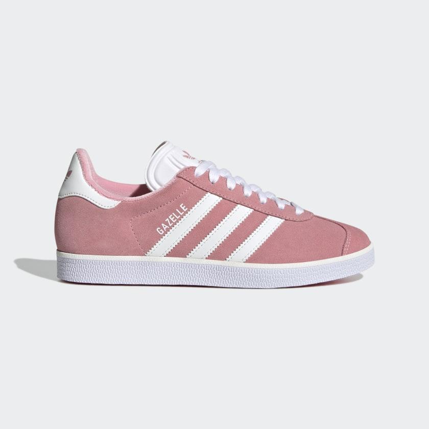 Chaussure Gazelle - Rose adidas | adidas France