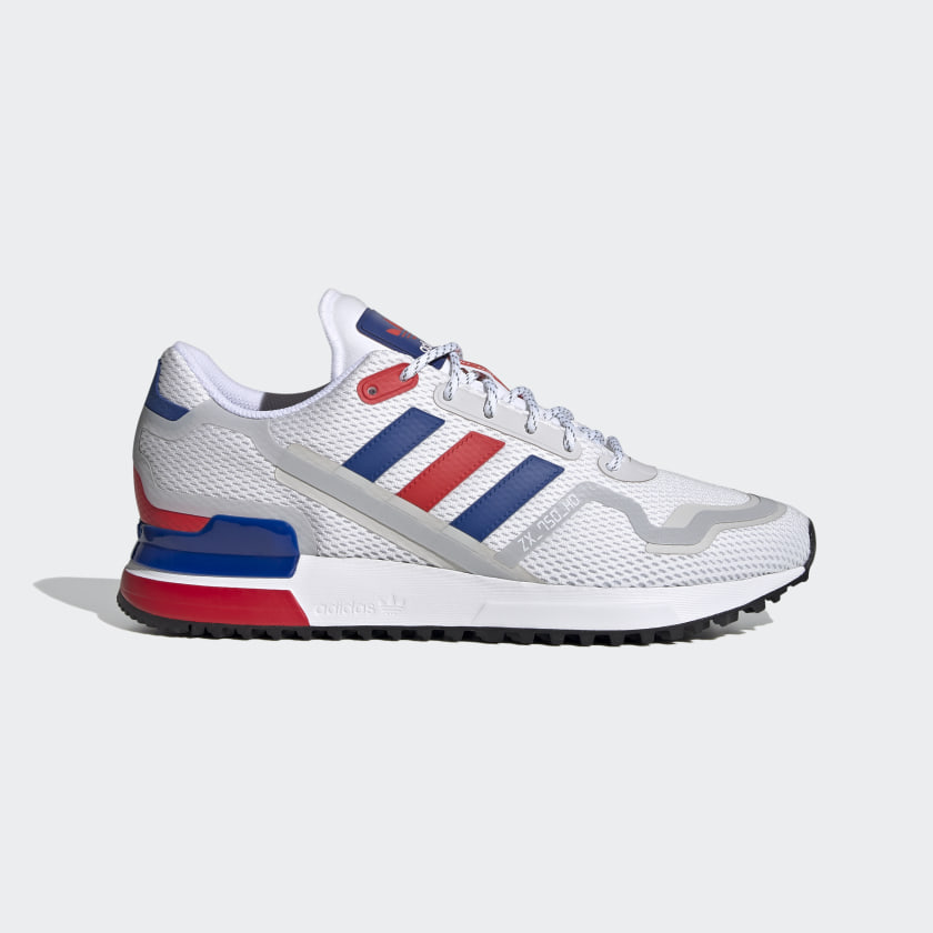 adidas ZX 750 HD Shoes - White | adidas US
