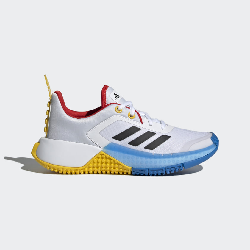 adidas x LEGO® Sport Shoes - White | adidas US