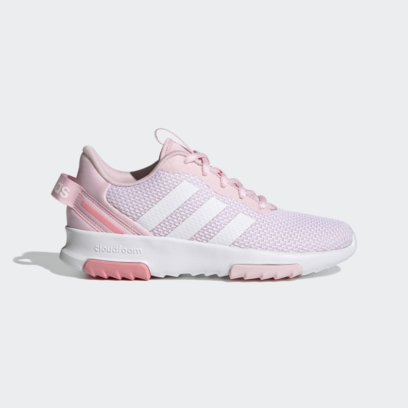 adidas Racer TR 2.0 Shoes - Pink | adidas US