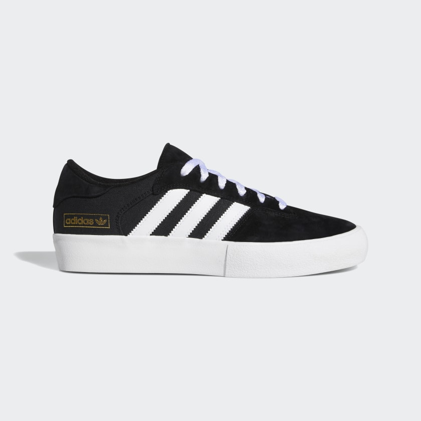 adidas Matchbreak Super Shoes - Black