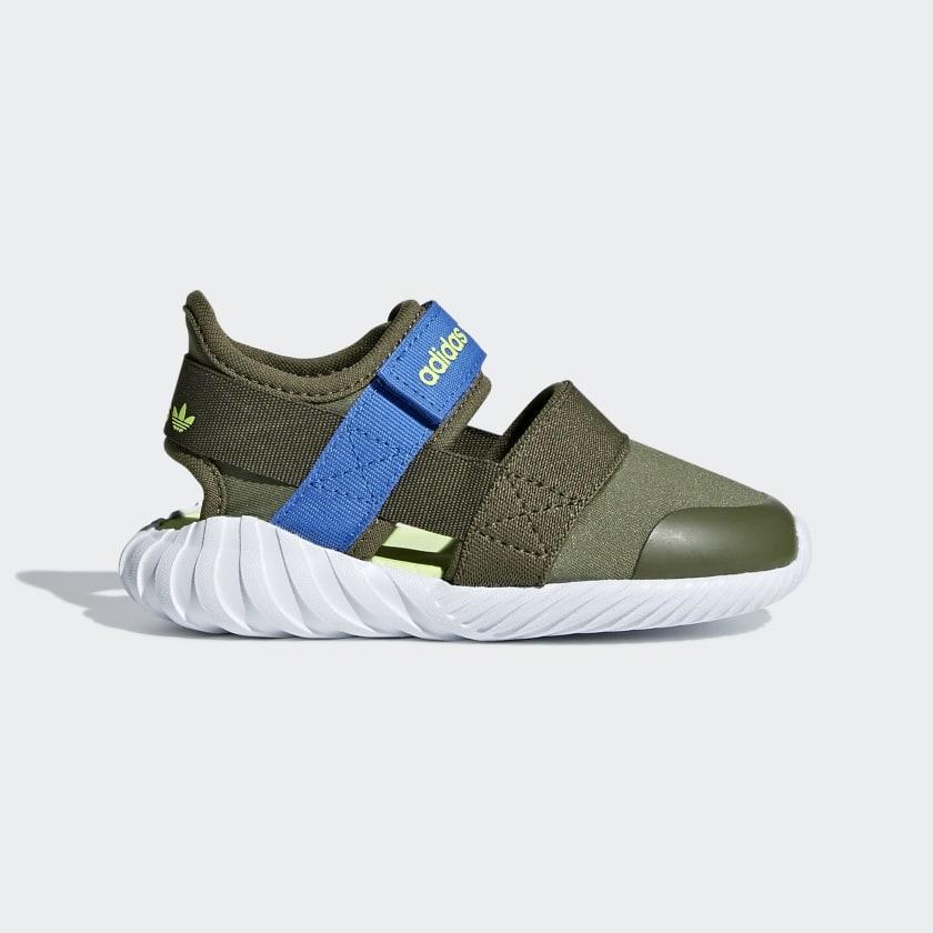 adidas Doom Sandals - Green | adidas
