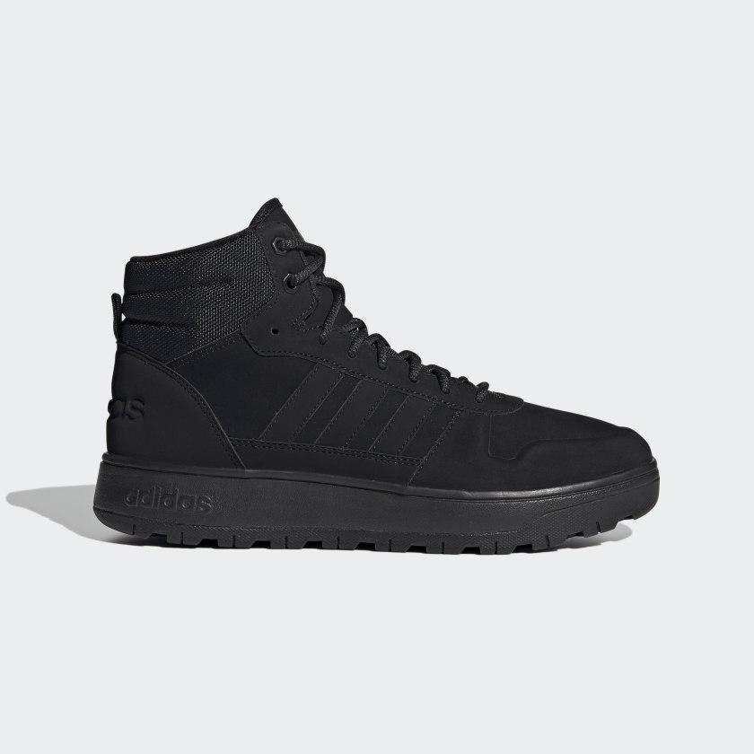adidas Frozetic Boots - Black | adidas US