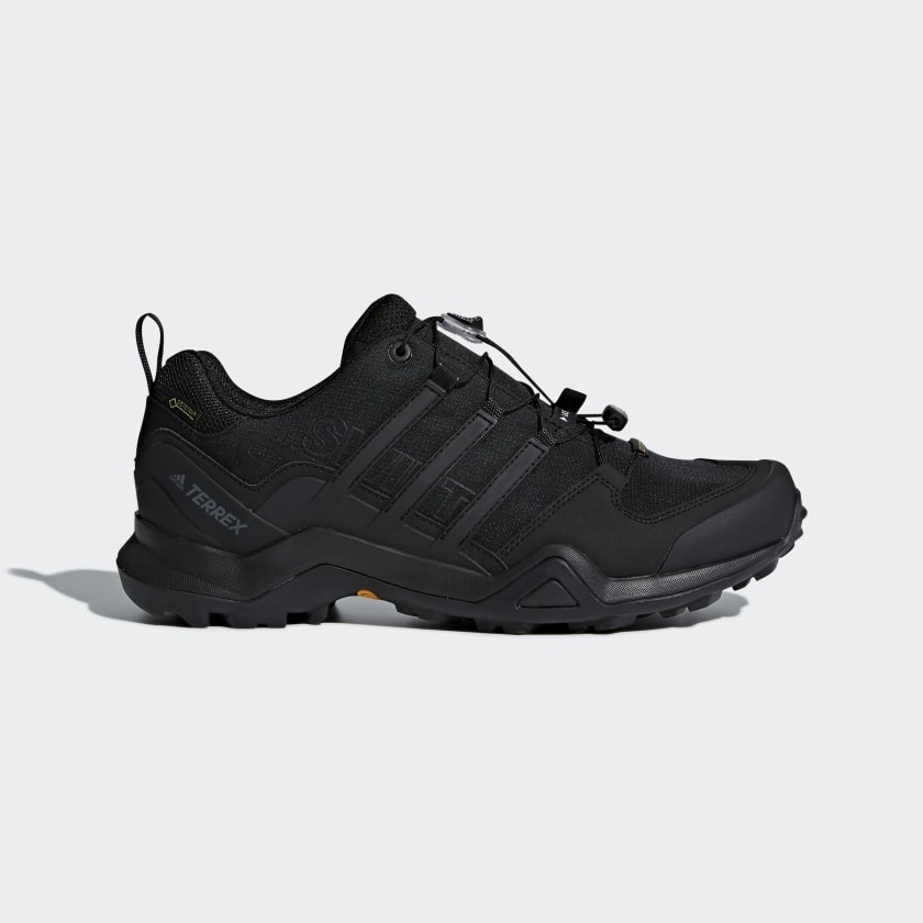 corona solo financiero  Zapatillas Terrex Swift R2 GTX - Negro adidas | adidas Chile
