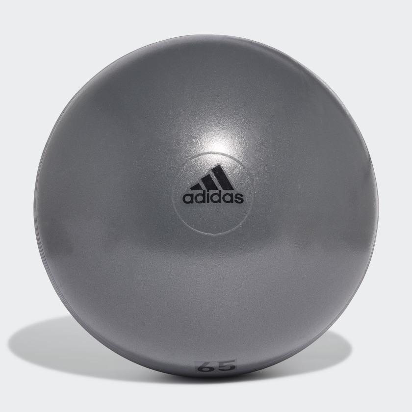 adidas Gym Ball - Grey   adidas UK