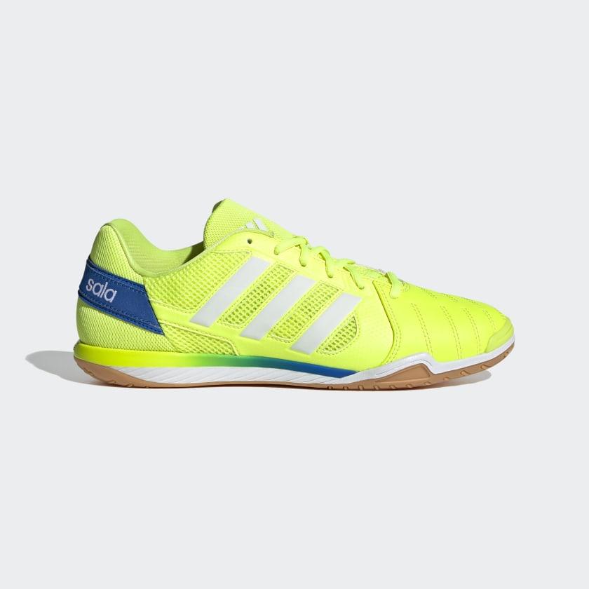 adidas Top Sala Boots - Yellow | adidas Malaysia