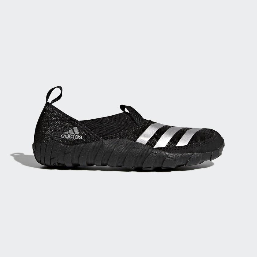 adidas Terrex Jawpaw Water Slippers Shoes - Black | adidas US