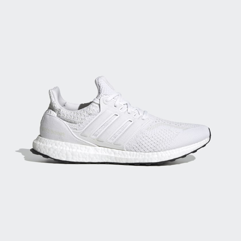 adidas Ultraboost 5.0 DNA Shoes - White | adidas US