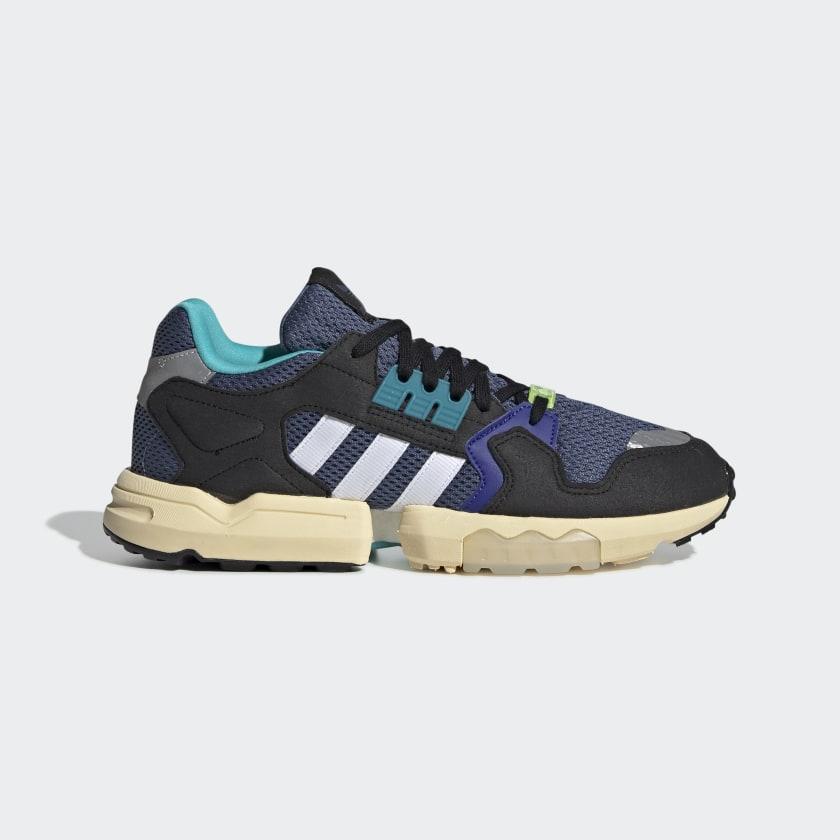 scarpe adidas torsion zx blu