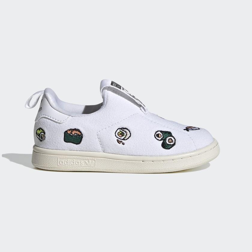 adidas Stan Smith 360 Shoes - White