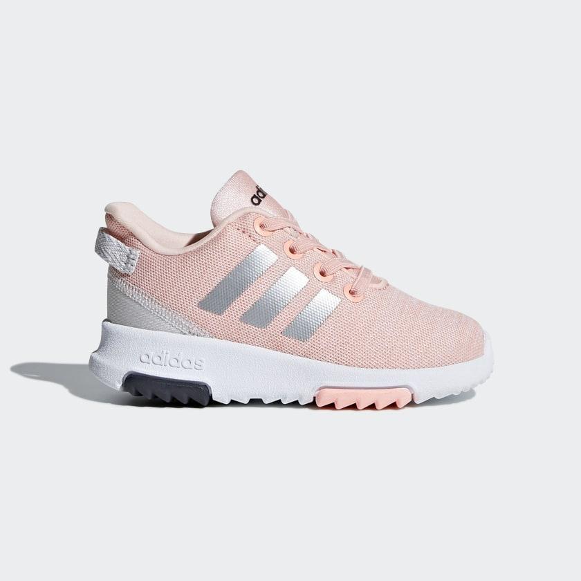 Soldado Caprichoso eficientemente  adidas Racer TR Shoes - Pink | adidas US