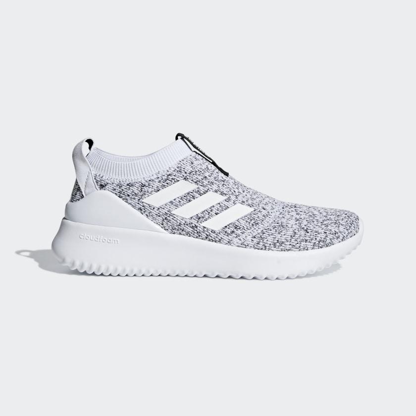 adidas Ultimafusion Shoes - White