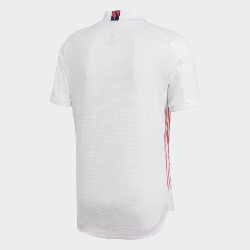 Real Madrid camiseta 2020
