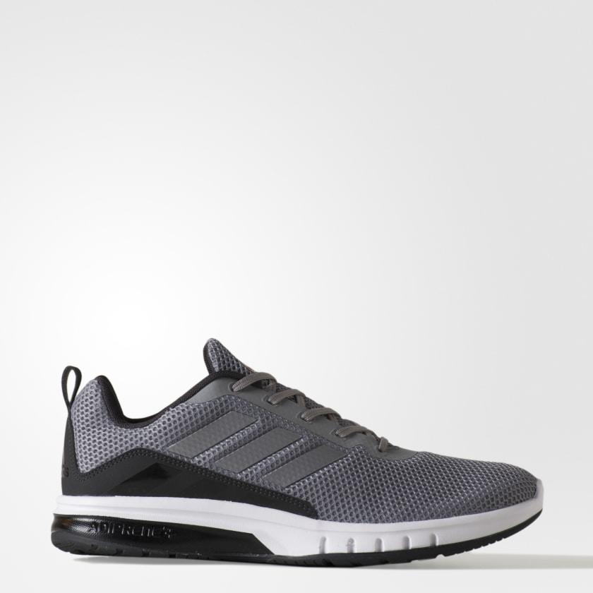 adidas skyrocket 2 m cinza preto