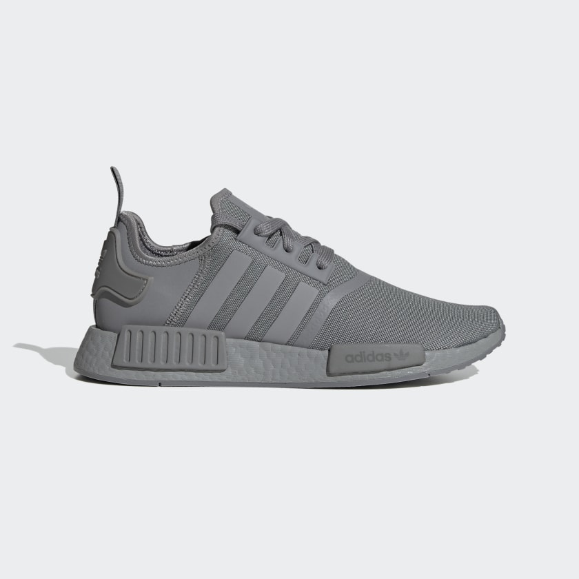 Men's NMD R1 Charcoal Shoes | adidas US