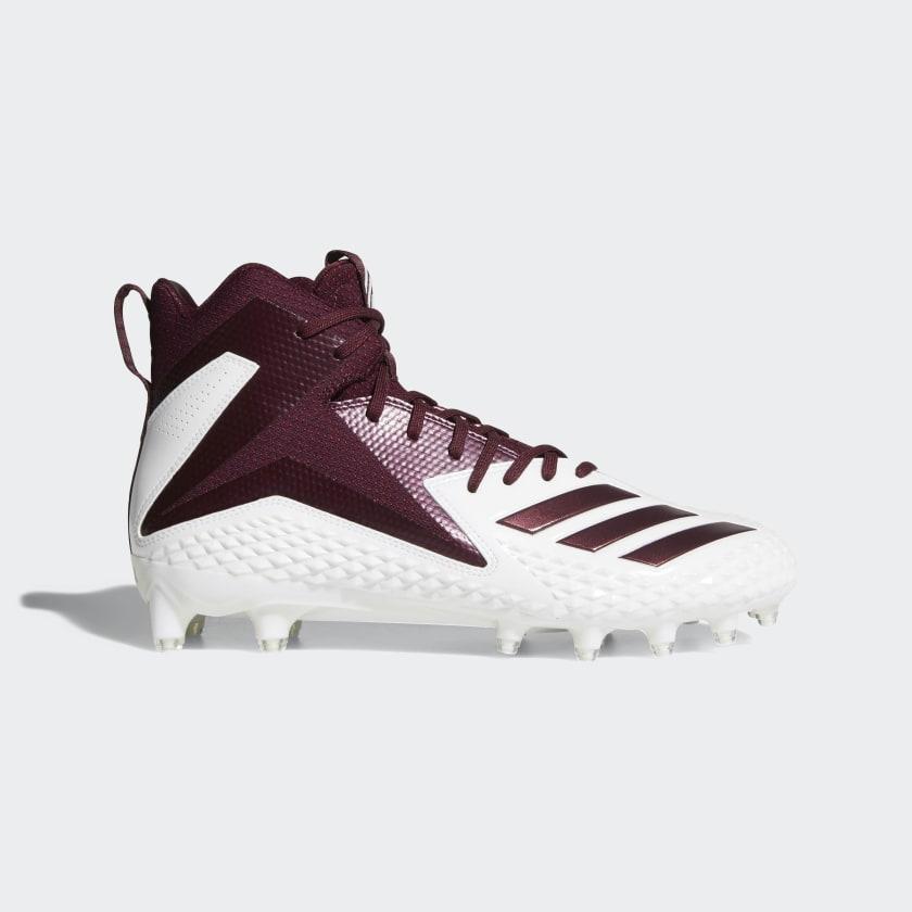 adidas Freak X Carbon Mid Cleats